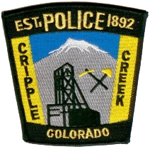 Cripple Creek Police Department, CO