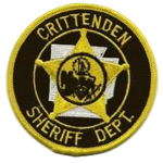 Crittenden County Sheriff's Office, AR