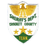 Crockett County Sheriff's Department, TN