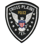 Cross Plains Police Department, TX