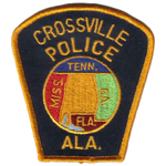 Crossville Police Department, AL