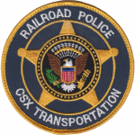 CSX Transportation Railroad Police Department, RR