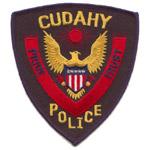 Cudahy Police Department, WI