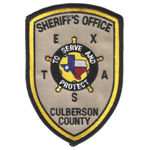Culberson County Sheriff's Department, TX
