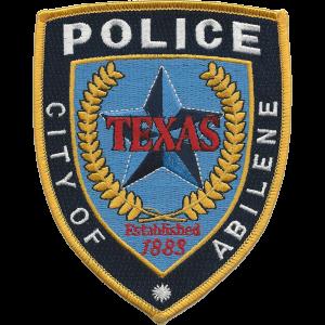 Detective Elise Ann Ybarra, Abilene Police Department, Texas