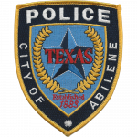 Abilene Police Department, Texas