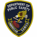 American Samoa Department of Public Safety, AS