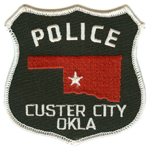 Custer City Police Department, OK