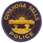 Cuyahoga Falls Police Department, OH
