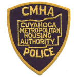 Cuyahoga Metro Housing Authority Police Department, OH