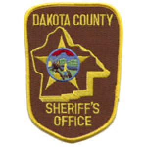 Deputy Sheriff Rudolph A. Fischer, Dakota County Sheriff's ...