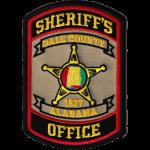 Dale County Sheriff's Office, AL