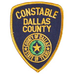 Dallas County Constable's Office - Precinct 8, TX