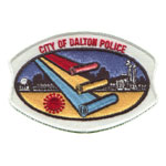 Dalton Police Department, GA