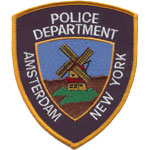 Amsterdam Police Department, NY