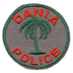 Dania Police Department, FL