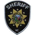 Davidson County Sheriff's Office, NC