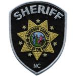Davidson County Sheriff's Office, NC