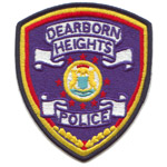 Dearborn Heights Police Department, MI