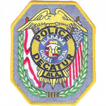 Decatur Police Department, AL