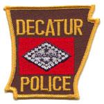 Decatur Police Department, AR