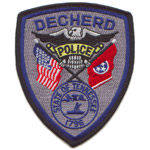 Decherd Police Department, TN