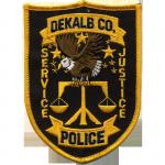 DeKalb County Police Department, GA