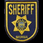 DeKalb County Sheriff's Office, GA