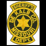 DeKalb County Sheriff's Office, MO