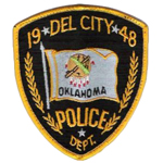 Del City Police Department, OK