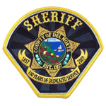 Del Norte County Sheriff's Department, CA