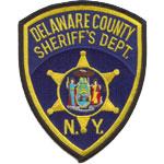 Delaware County Sheriff's Office, NY