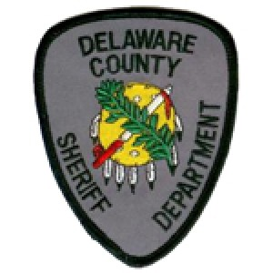 Special Deputy Vernie Melford Roberts, Delaware County