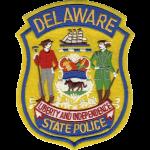 Delaware State Police, DE