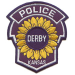 Derby Police Department, KS