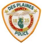 Des Plaines Police Department, IL