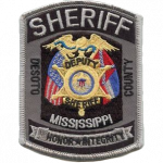 DeSoto County Sheriff's Office, MS