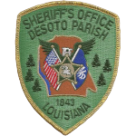 DeSoto Parish Sheriff's Office, LA