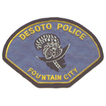 DeSoto Police Department, MO