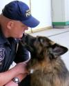 K9 Philos | Baton Rouge Police Department, Louisiana