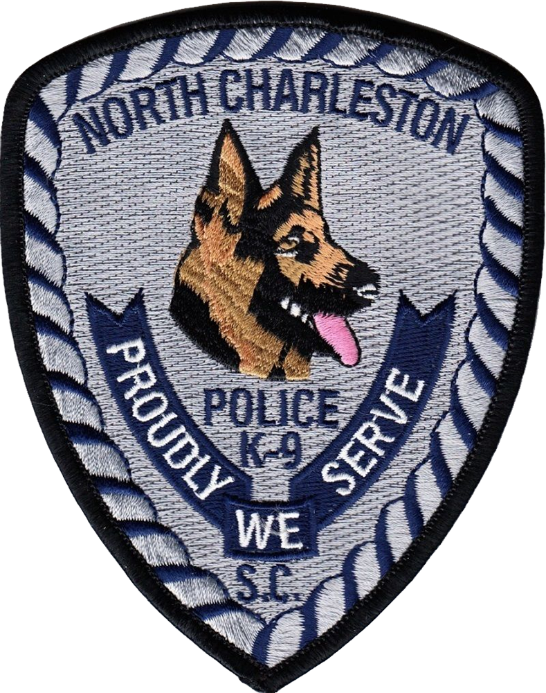 K9 Mojo | North Charleston Police Department, South Carolina