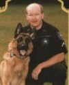 K9 Erny | Escambia County Sheriff's Office, Florida