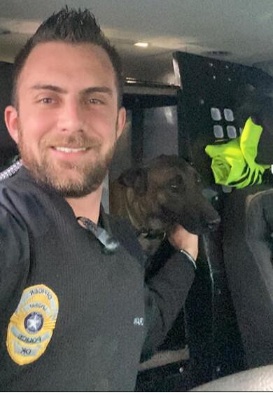 K9 Tito | Eufaula Police Department, Oklahoma