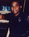 Officer Warren Corway Sanders | Jacksonville Sheriff's Office, Florida