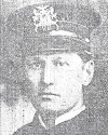 Detective Otto A. Nukem   Johnstown Police Department, Pennsylvania