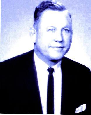 Sheriff David Walter Oaks | Burke County Sheriff's Office, North Carolina