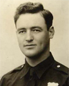 Patrolman Roderick Donald O'Connor | New York City Police Department, New York