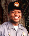 Corporal Leroy Mallett Dantzler | South Carolina Department of Natural Resources, South Carolina