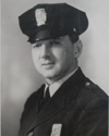 Patrolman Edward F. O'Donnell | Portland Police Department, Maine