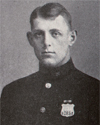 Patrolman Oscar A. Oehlerking | New York City Police Department, New York